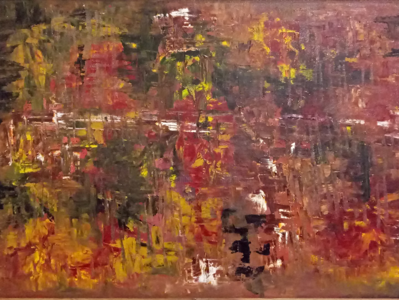 Atignas Art - Life