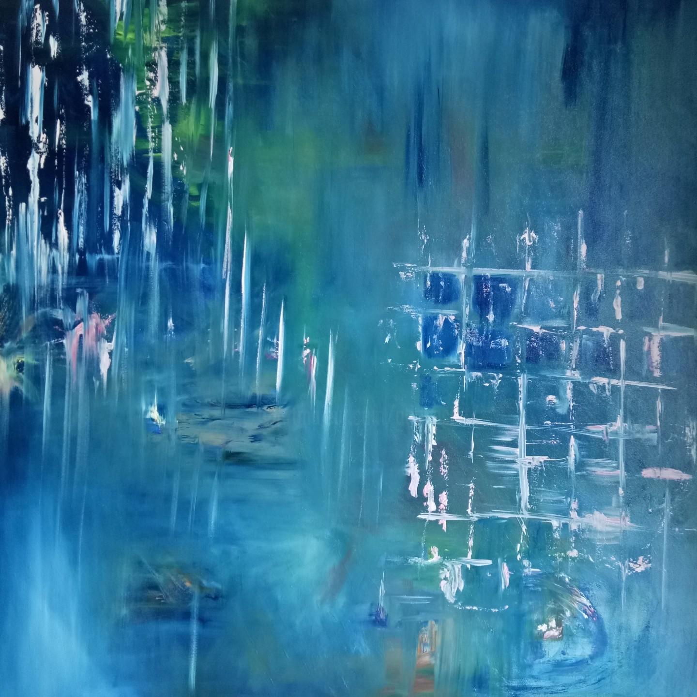 Atignas Art - Beautiful cages of mind