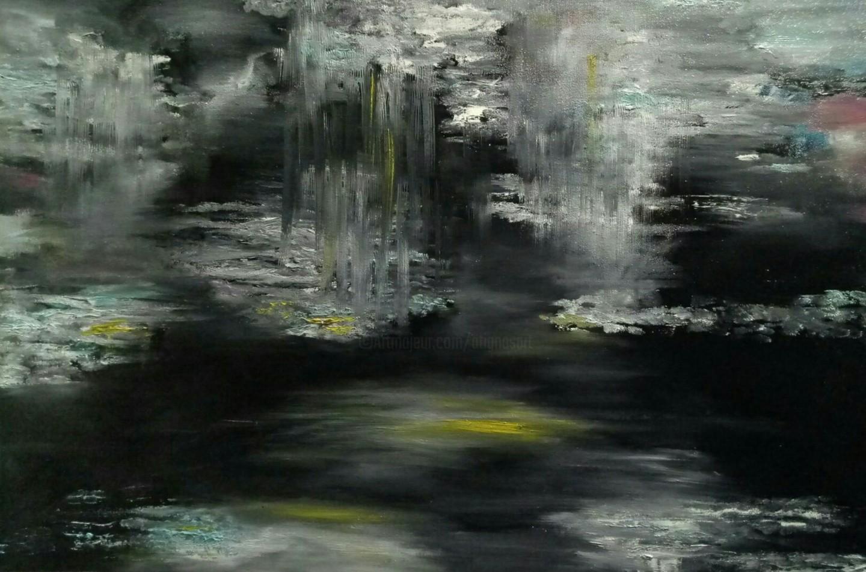 Atignas Art - About last night