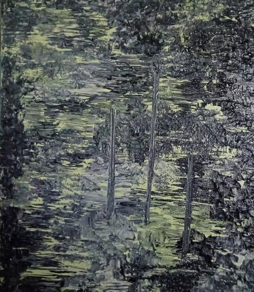 Atignas Art - Blurred lines