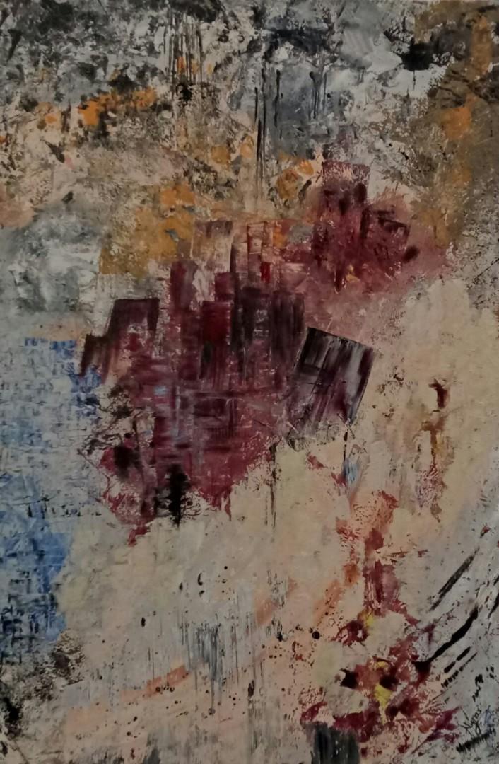Atignas Art - Acceptance