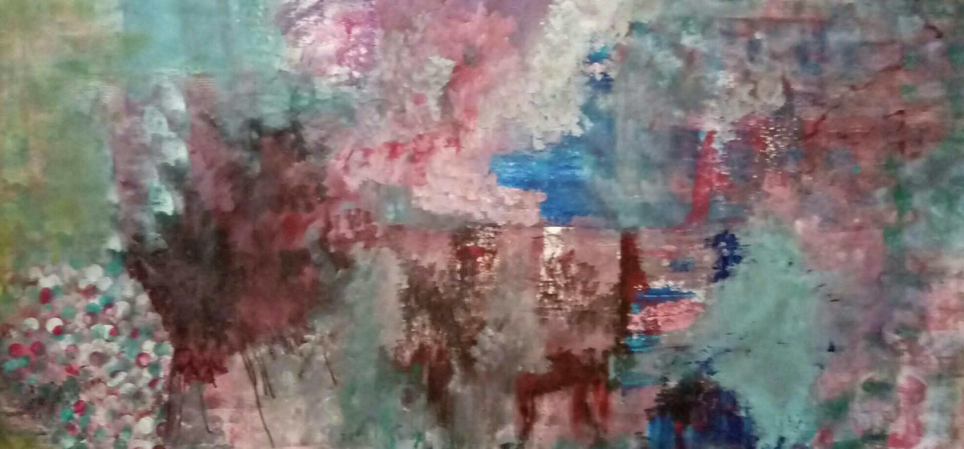 Atignas Art - Beauty in chaos