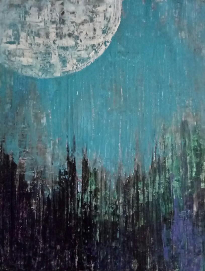 Atignas Art - Night