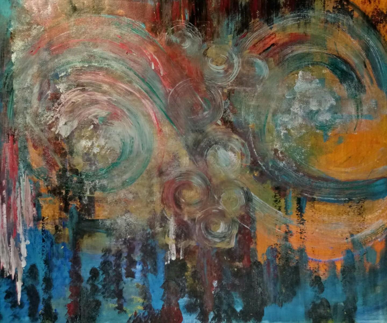 Atignas Art - Magic of Universe