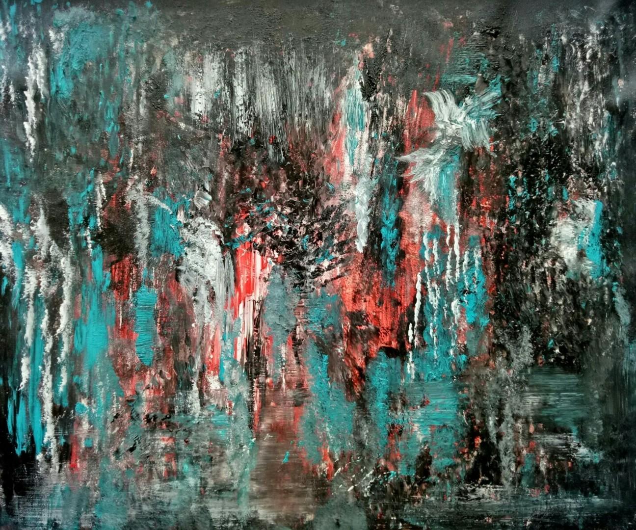 Atignas Art - Existential crises