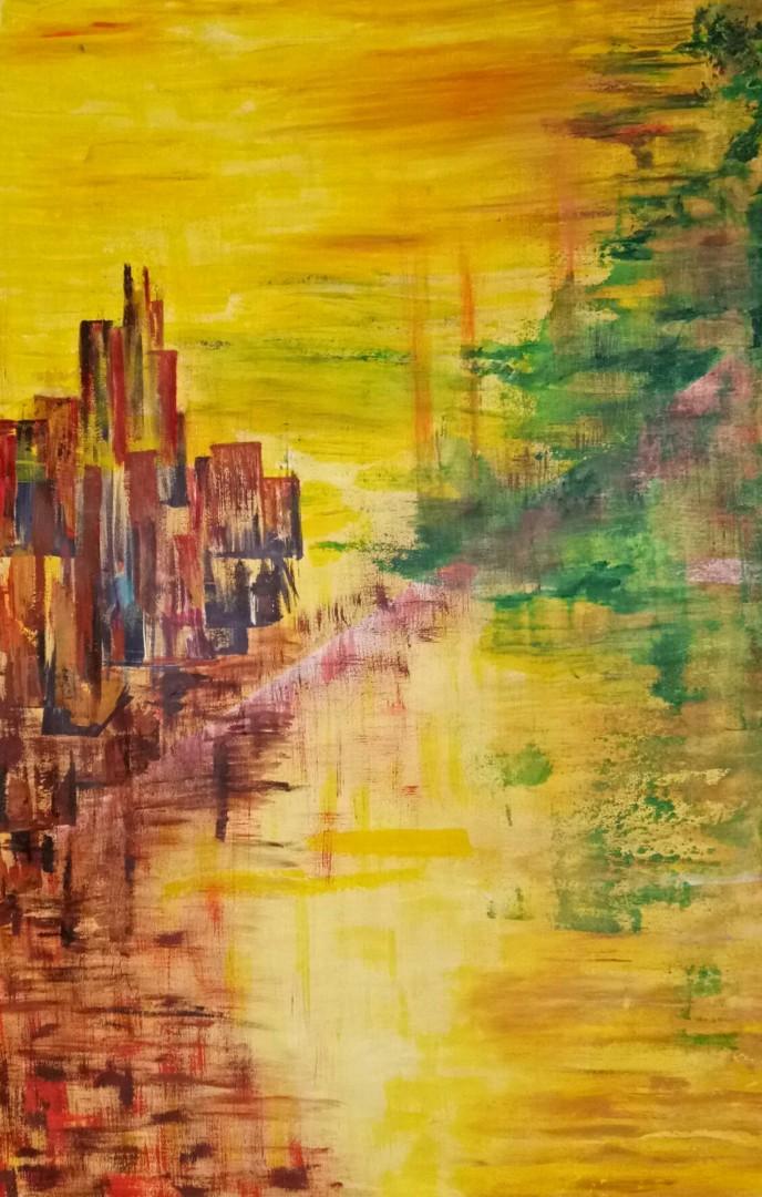 Atignas Art - Journey