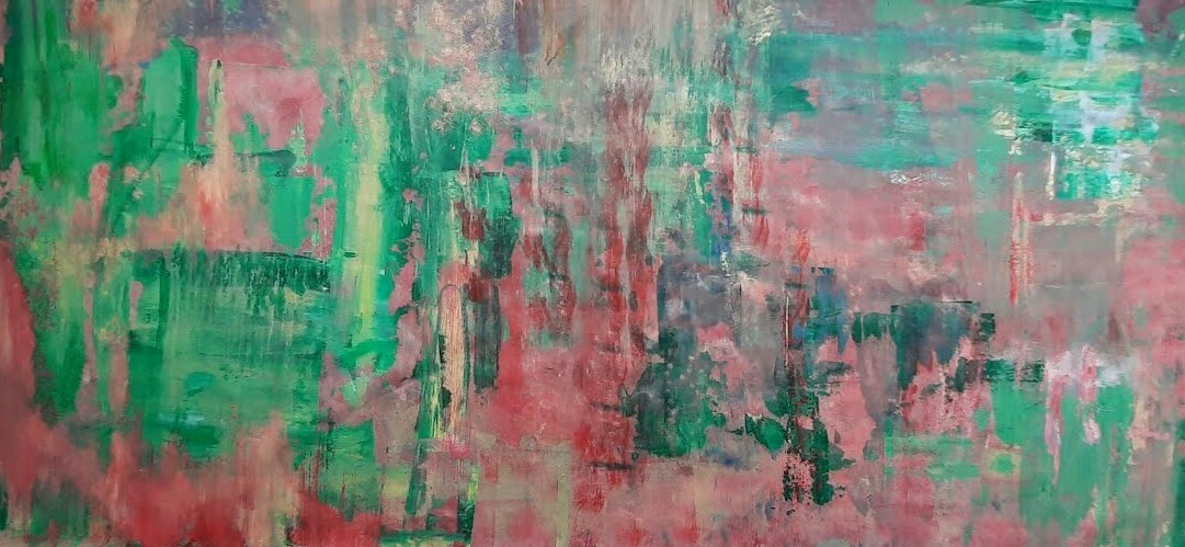 Atignas Art - Violence with Nature