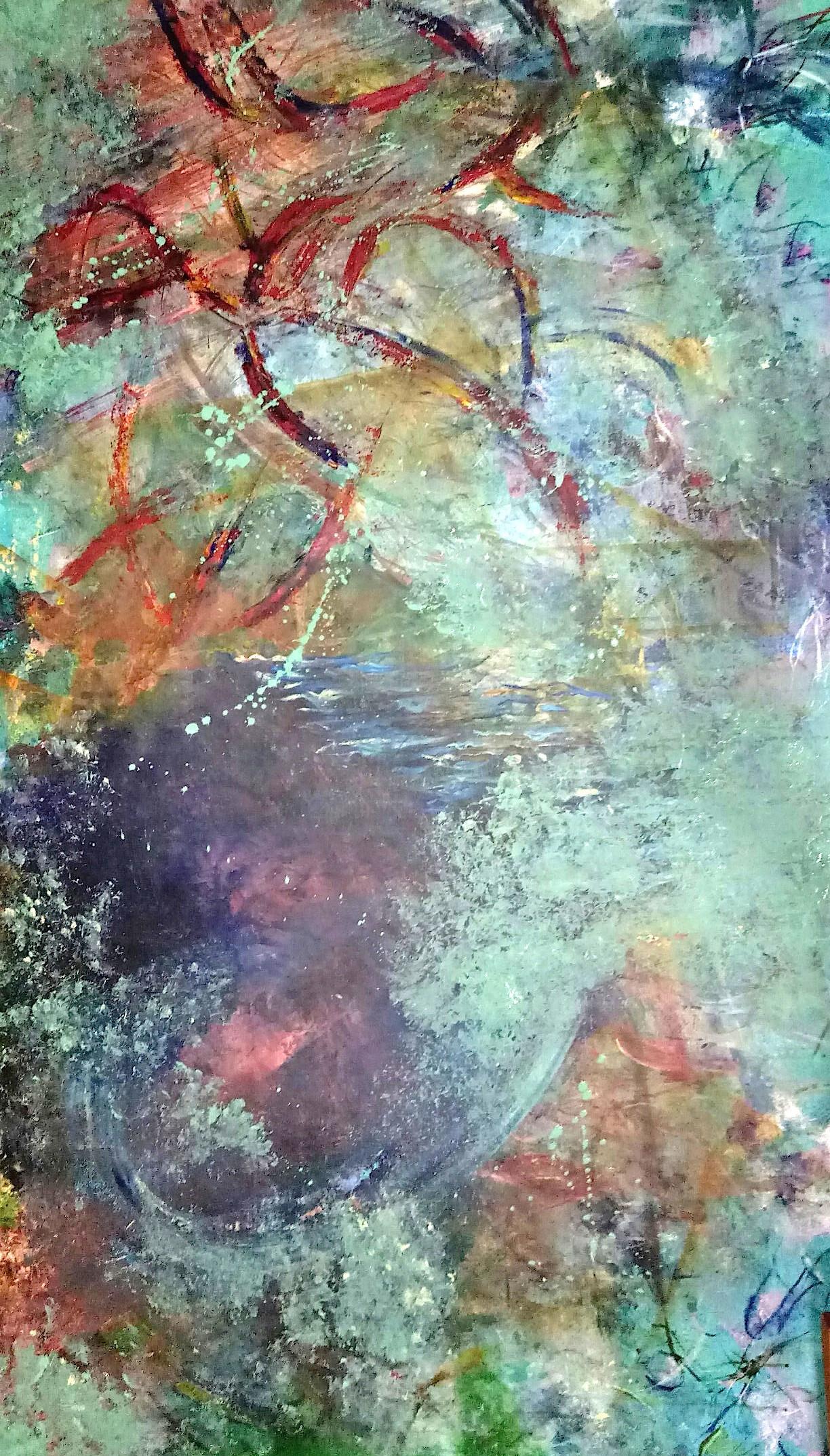 Atignas Art - Womb