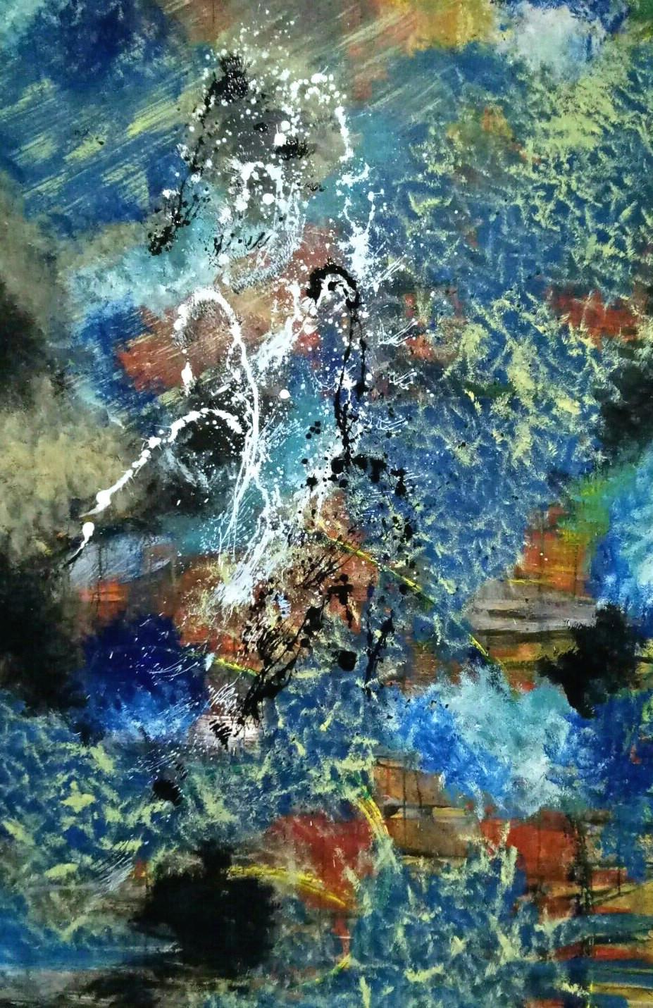 Atignas Art - Ecstasy