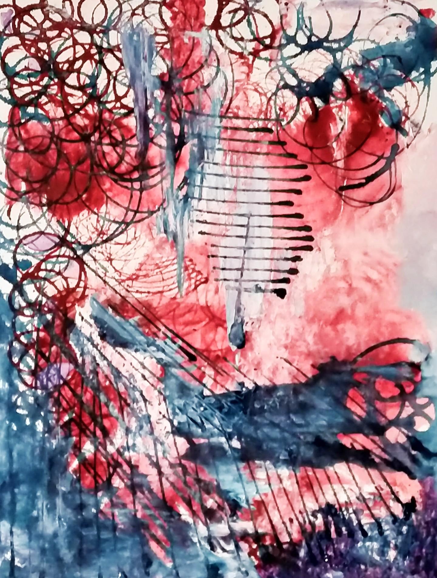 Atignas Art - Thorns of loneliness