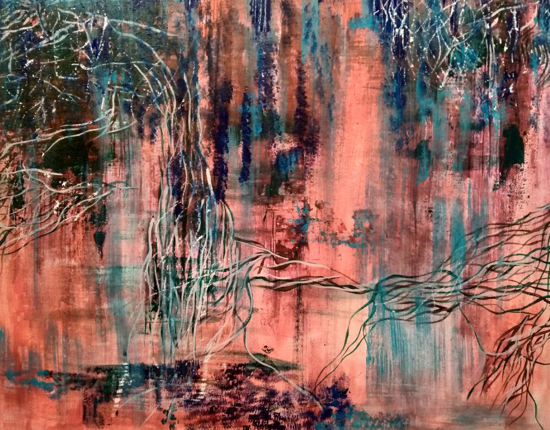 Atignas Art - Underneath