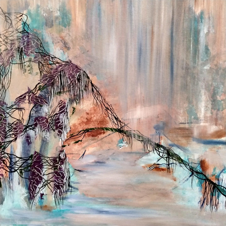 Atignas Art - Misty