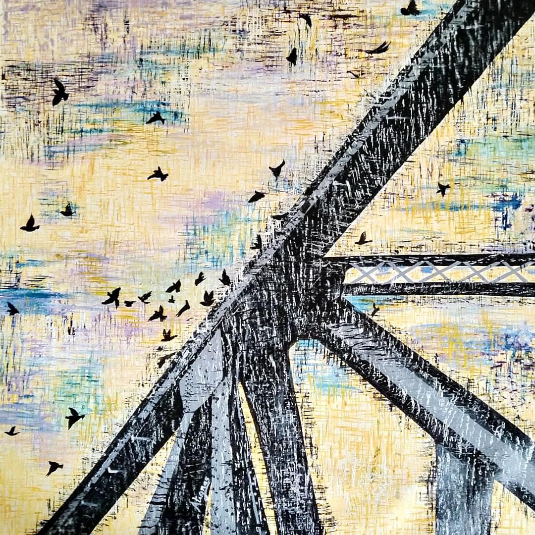 Atignas Art - Freedom