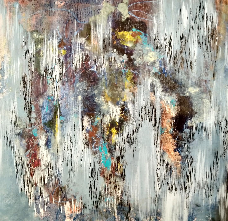 Atignas Art - Unveil