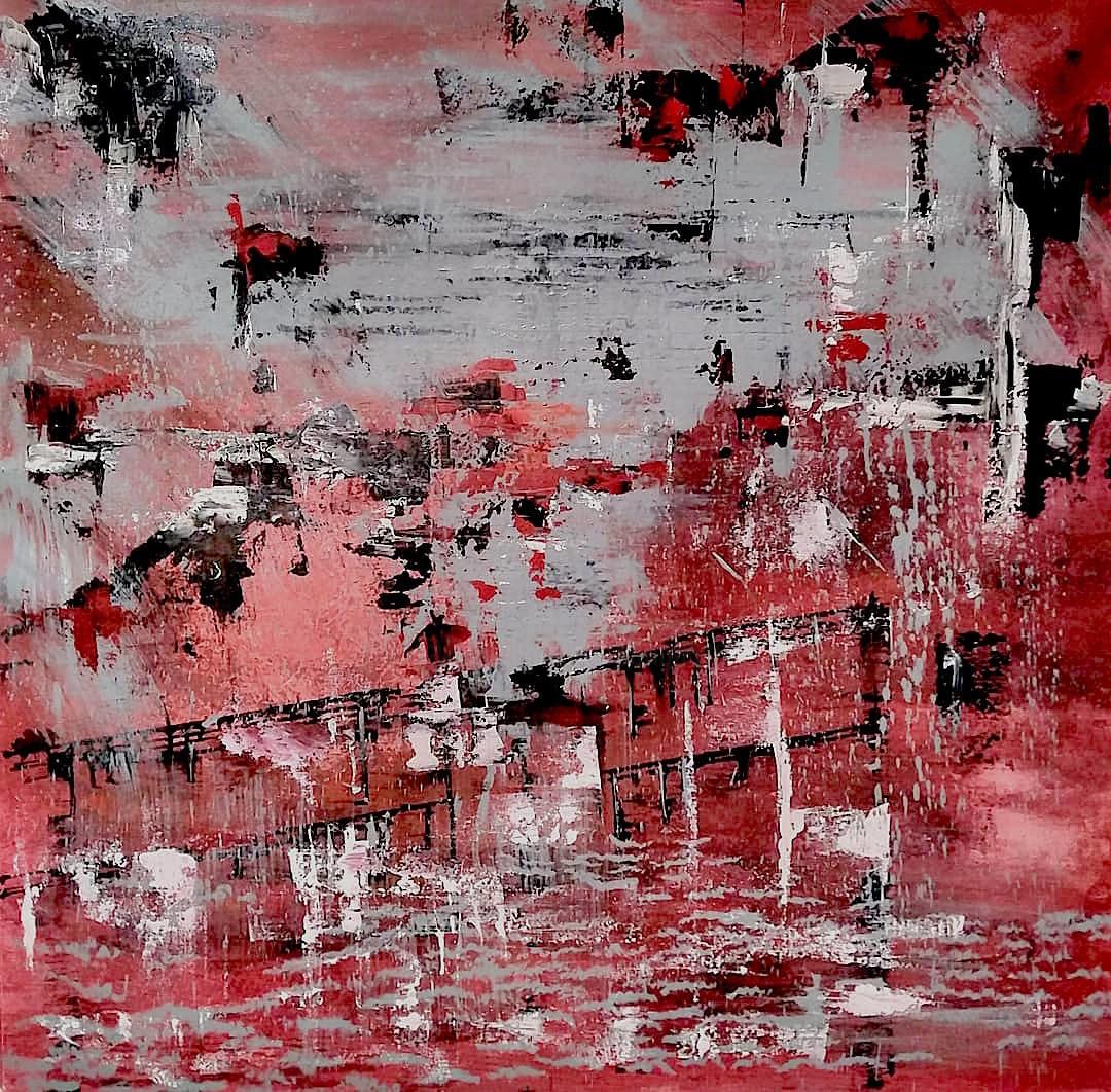 Atignas Art - Red Dawn