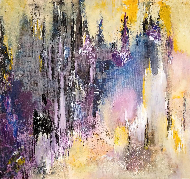Atignas Art - Different worlds