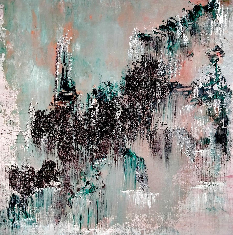 Atignas Art - Zen1