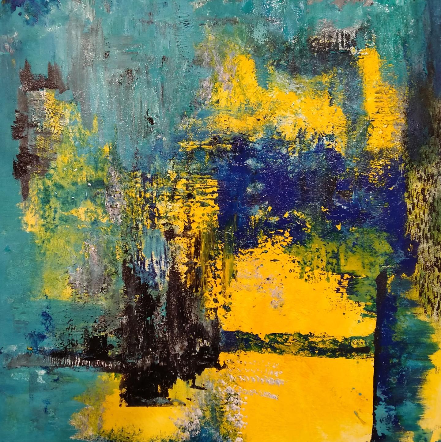 Atignas Art - Mirage