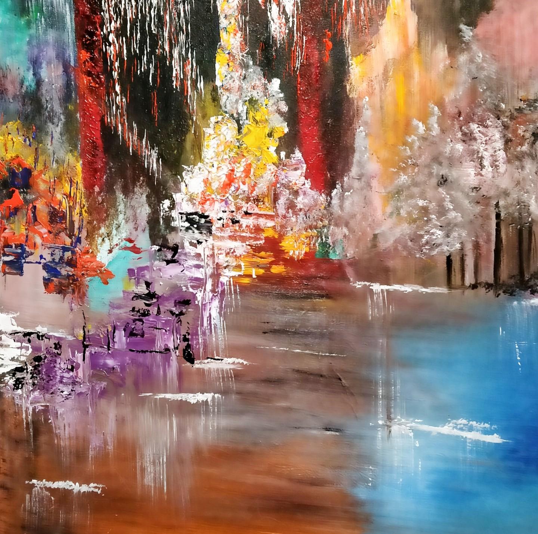 Atignas Art - Dreamscape