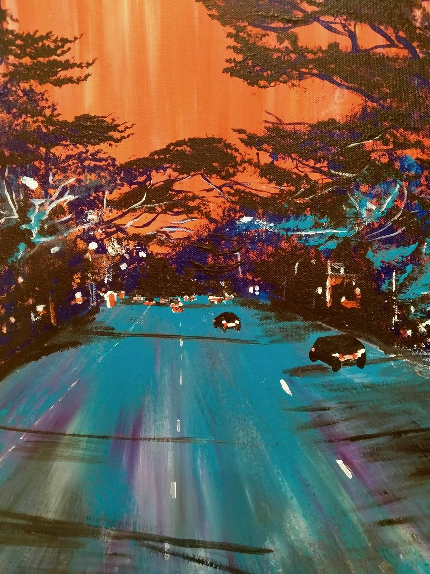 Atignas Art - Drive