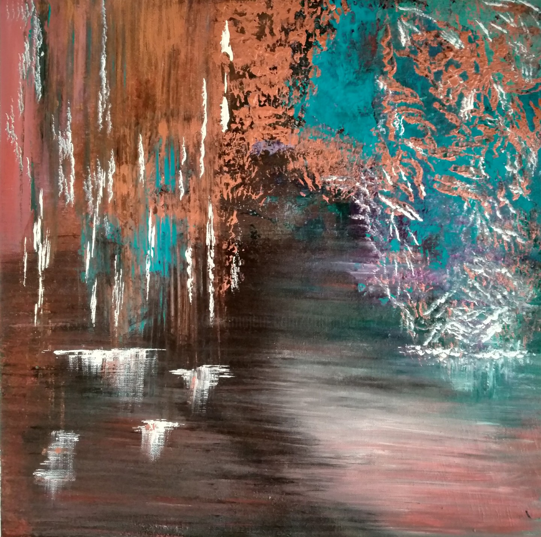 Atignas Art - Beginning of Fall