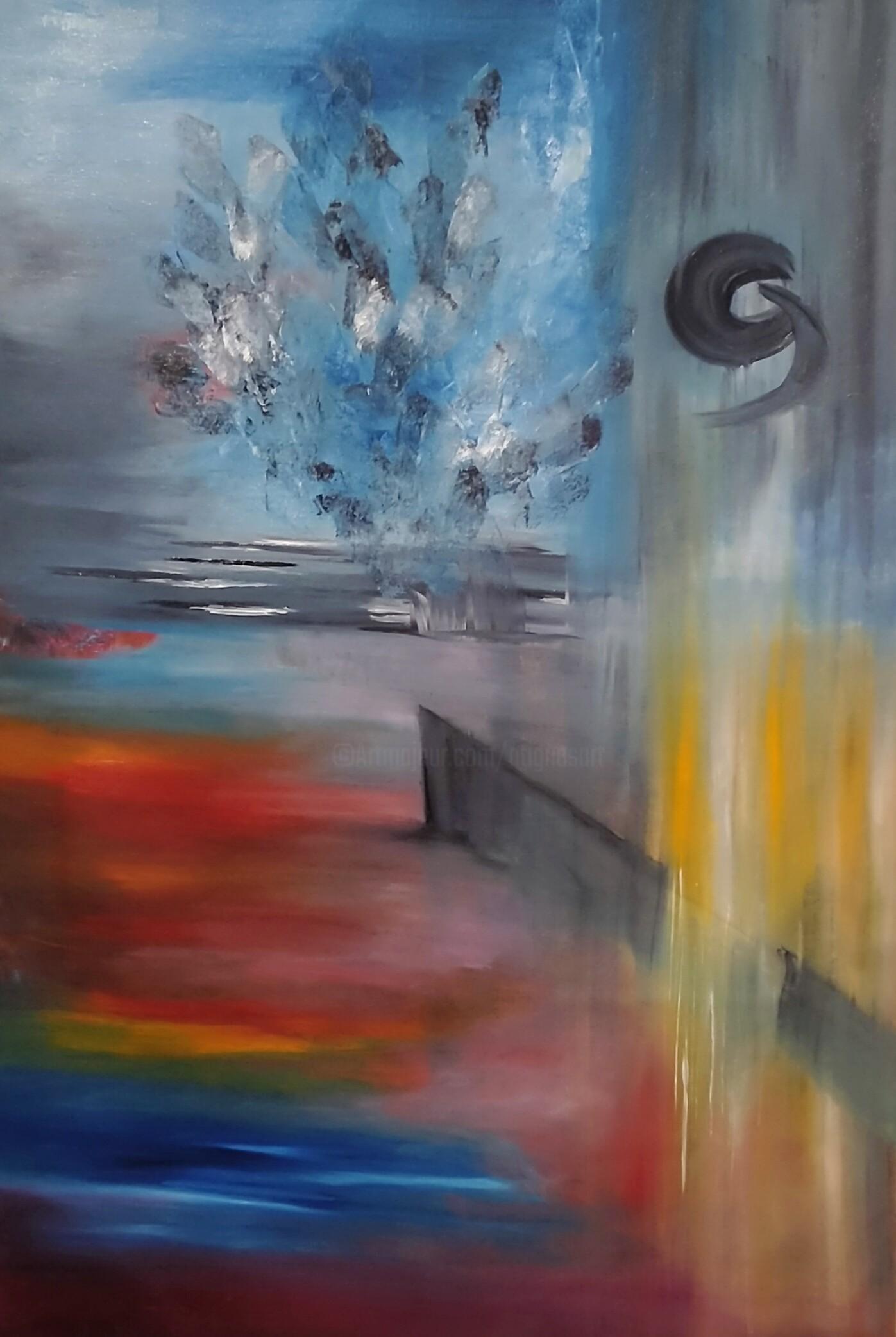 Atignas Art - Walking down the memory lane