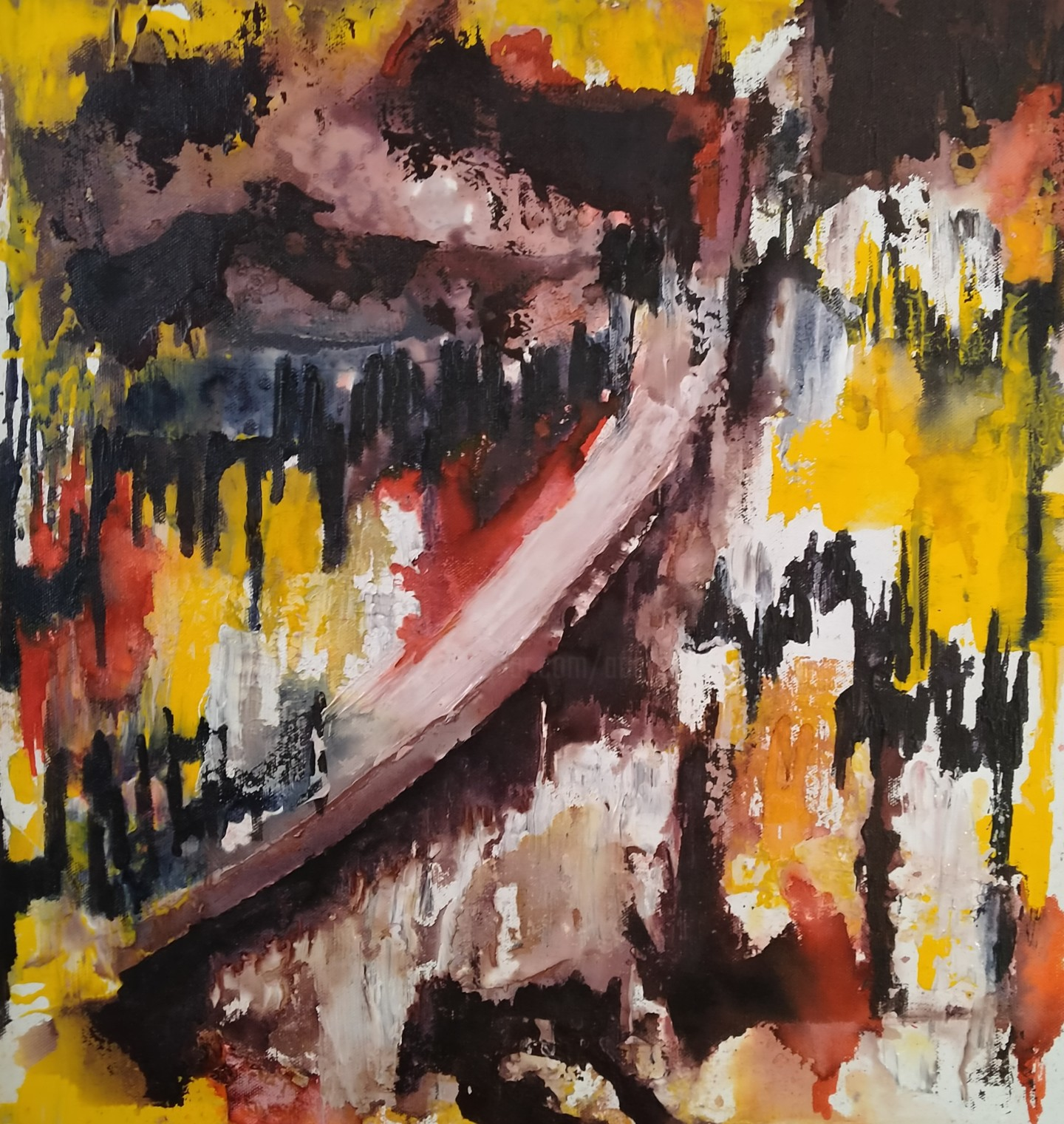 Atignas Art - Madness
