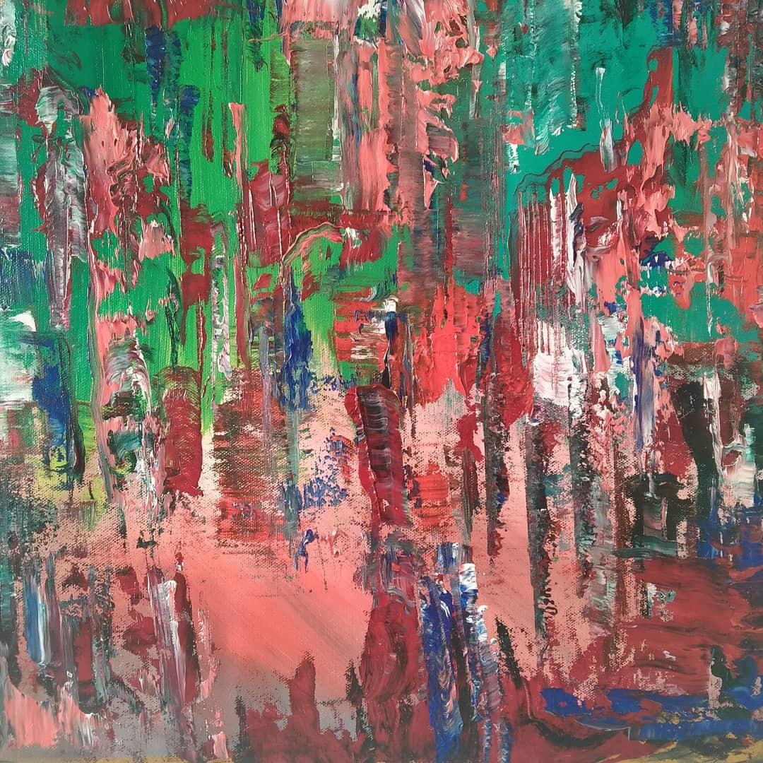 Atignas Art - Joy of creating