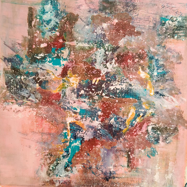 Atignas Art - Scent