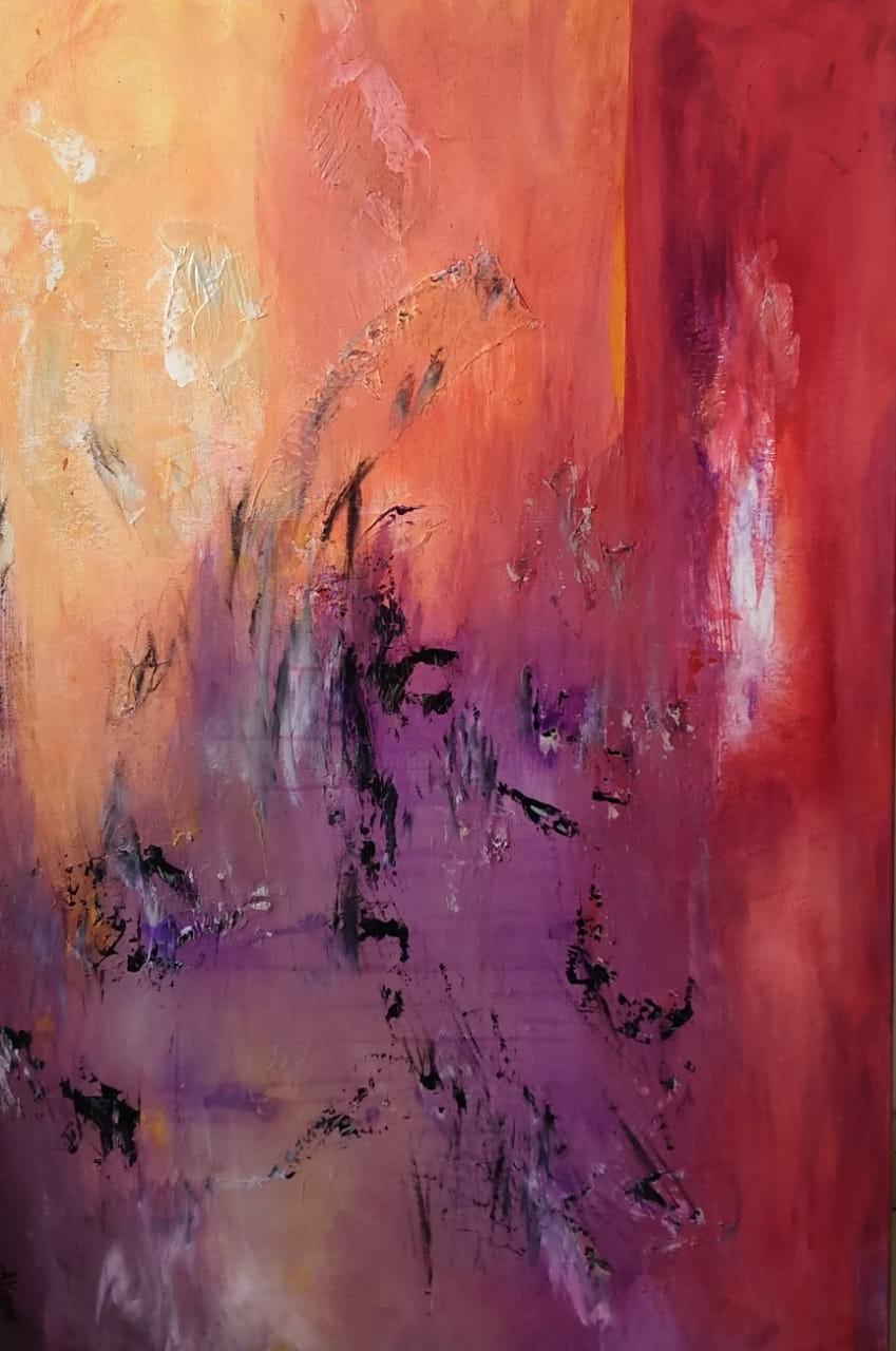 Atignas Art - Passion