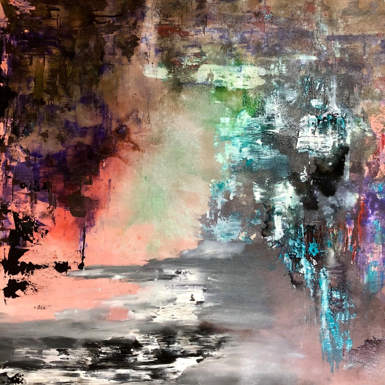 Atignas Art - Light in the dark